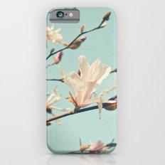 Paper Petals Slim Case iPhone 6s