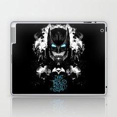 Dost Thou Bleed? Laptop & iPad Skin
