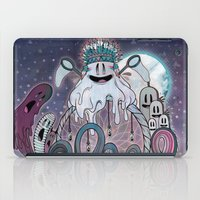 The Dream Catcher iPad Case