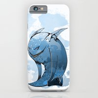 iPhone & iPod Case featuring TED by Ghostsontoast