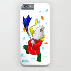 November iPhone 6 Slim Case