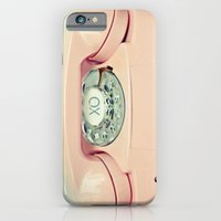 Party Line iPhone 6 Slim Case