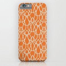 Lluvia Naranja Slim Case iPhone 6s