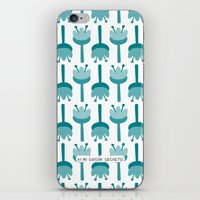 PATTERN 7 iPhone & iPod Skin