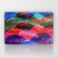 Scallop print Laptop & iPad Skin