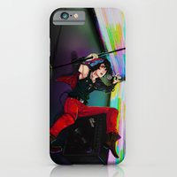 Julian Casablancas iPhone 6 Slim Case