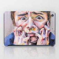 Inferno II iPad Case