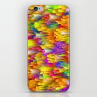 Speed Of Light iPhone & iPod Skin