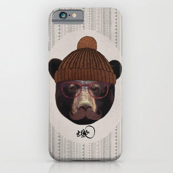 Gustav iPhone & iPod Case