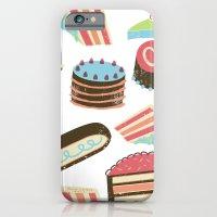 Too Sweet! iPhone 6 Slim Case