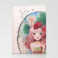 Jolie Toi Stationery Cards