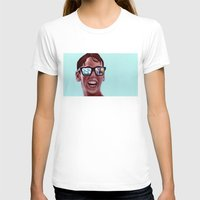 woman T-shirts featuring This Magic Moment by Jared Yamahata