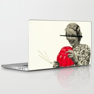 Jelly Addict Laptop & iPad Skin