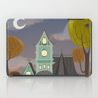 House iPad Case