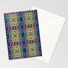 Deco Garden 3 Stationery Cards