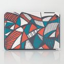 Paths of Confusion iPad Case