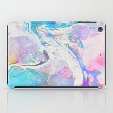 Messy Paint #society6 #decor #buyart iPad Case