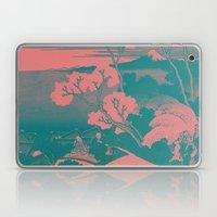 Tokaido Laptop & iPad Skin