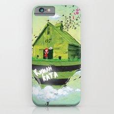 Rumah Kata Slim Case iPhone 6s