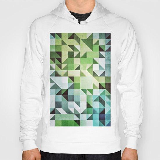 :: geometric maze II :: Hoody