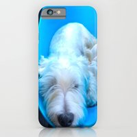 Dog2 iPhone 6 Slim Case