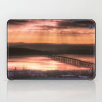 Dundee Railway Bridge iPad Case