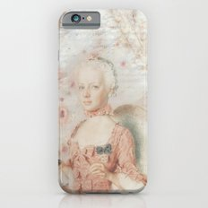 Marie Antoinette 7up iPhone 6 Slim Case