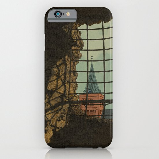 From A Castle iPhone & iPod Case