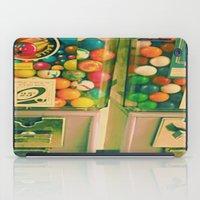 goody goody gumball! iPad Case