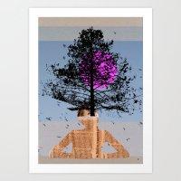 A Dream For A Lifetime �… Art Print