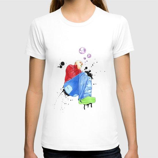 Humans Dreem T-shirt
