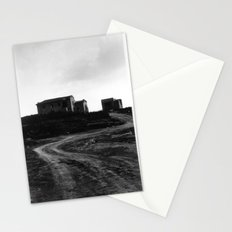road 2 somewhere_2 Stationery Cards