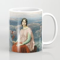 Lady of the Fields Mug