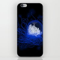 My Safehouse iPhone & iPod Skin