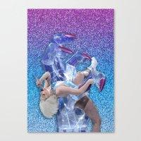 Artrave Canvas Print