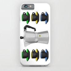 Espresso iPhone 6 Slim Case
