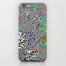 tiles iPhone 6s Slim Case