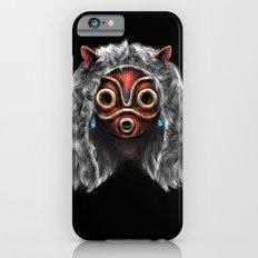 The Wolf Princess Slim Case iPhone 6s