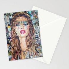 Bullet Barbie Stationery Cards