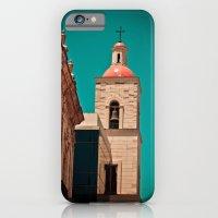 Cuban Faith iPhone 6 Slim Case