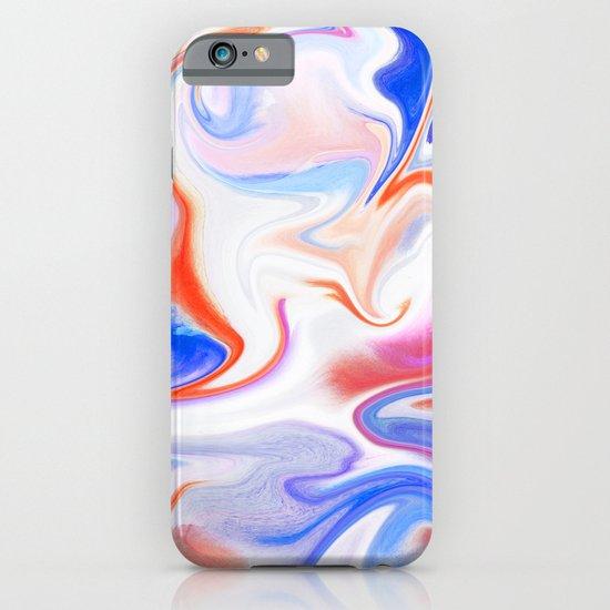 Liquid 1 iPhone & iPod Case