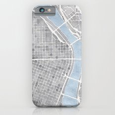 Portland Oregon iPhone 6 Slim Case