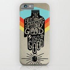 It's Good iPhone 6 Slim Case