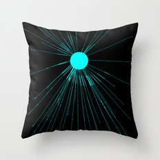 Bigger Issue      [PRIORITIES]  Throw Pillow