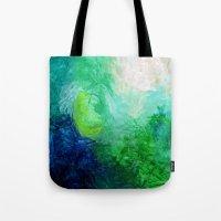 Water No. 1  Tote Bag