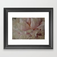 Even Fake Can Be Real Framed Art Print