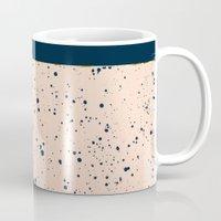 XVI - Dark Blue Mug