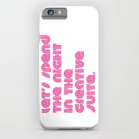 Cozy Creative Suite. iPhone 6 Slim Case