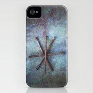 Rusty iPhone (4, 4s) Slim Case
