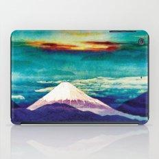 Living Rapture in Yeno iPad Case